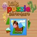 Детские Пазлы: Приключение