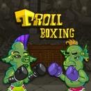 Бокс с Троллями