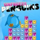 Игра Разморозка Пингвинов