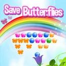 Игра Сохраните Бабочек