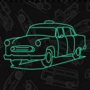 3D Дудлы: Автомобили