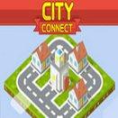 Соединить город