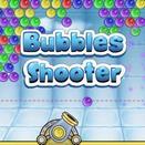 Игра Стрелок Пузырями