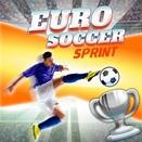 Игра Футбол Евро Спринт