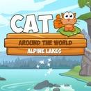 Кот вокруг мира