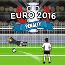 Игра Евро Пенальти 2016