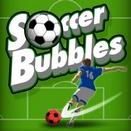 Игра Футбольный Баблшутер