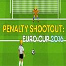 Серия Пенальти: Кубок Евро 2016