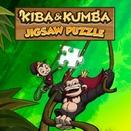 Игра Киба и Кумба Пазлы