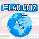 Угадай страну по флагу