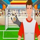Евро Пенальти 2016 - футбольная игра