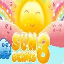 Солнечный луч 3