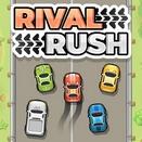 Тетрис Гоночки: Rival Rush
