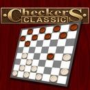 Игра Классические английские шашки