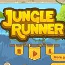 Игра Бег по джунглям