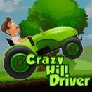Сумасшедший горный гонщик (Crazy Hill Driver)