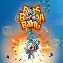 Игра Соедини и взорви роботов (Bots Boom Bang)
