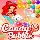 Игра Сладкие Пузыри