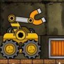 Игра Погрузчик (Truck loader)
