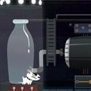 Игра Молочное приключение