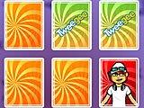 Игра Раскрой карту