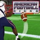 Американский футбол, пробей пенальти