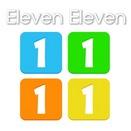 Игра Тетрис 11x11