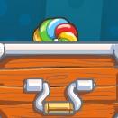 Найди конфетку (Find the candy)