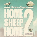 Барашек Шон 2 (Home sheep home 2)