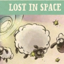 Барашек Шон 2 - Затерянные в космосе (Home sheep home 2 lost in space)