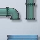 Игра Измеритель жидкости (Liquid measure)