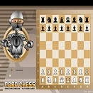 Игра Робо-шахматы