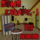 Игра Обезвредить бомбу