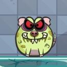 Крысиное вторжение 3 (Rats invasion 3)