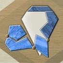 Сложи форму 2 (Shape fold 2)