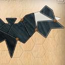 Сложи форму - животные (Shape fold Animals)