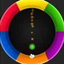 Игра Цветное Вращение