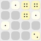Игра Грандиозные точки 2048