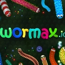 Игра Вормикс Ио, червячки Wormax.io онлайн