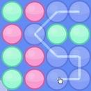 Игра Соединять Шарики в Линию (Swappy Balls)