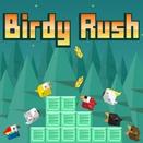 Игра Птичья Спешка
