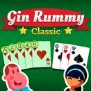 Игра Классический Джин Рамми