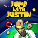 Игра Прыжки с Джастином
