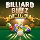 Игра Бильярдный блиц-вызов
