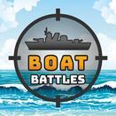 Лодочные битвы (Морской бой)