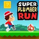 Побег водопроводчика Супер Марио