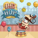 Прыжок Алеза (Allez Hop)
