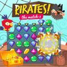 Сокровища Пиратов три в ряд