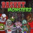 Игра Баскетбол с Монстрами