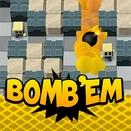 Игра Бомбер
